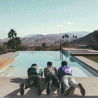 Jonas Brothers - Happiness Begins [Import Limited Edition Box Set]
