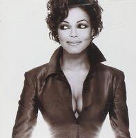 Janet Jackson - Design Of A Decade 1986-1996 (Bonus Tracks) (Asia)
