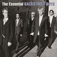 Backstreet Boys - Essential Backstreet Boys (Gold Series) (Aus)