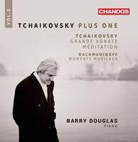 Barry Douglas - Tchaikovsky Plus One 2