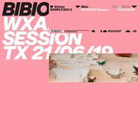 Bibio - WXAXRXP Session EP [Vinyl]