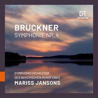 Bavarian Radio Symphony Orchestra - Symphony 4