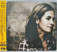 Susi Hyldgaard - Dunks [Remastered] (Jpn)