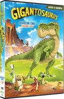 Gigantosaurus S1 V1 - Gigantosaurus: Season 1, Vol. 1