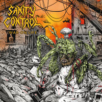 Sanity Control - War Of Life