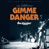 Stooges - Gimme Danger (Music From the Motion Picture)