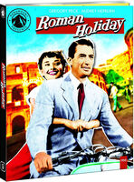 Roman Holiday - Roman Holiday / (Ltd Rmst Amar Dldm Dub Sub Ws)