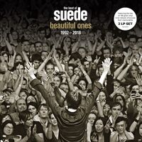 Suede (The London Suede) - Beautiful Ones: The Best Of Suede 1992-2018 [180-Gram Black Vinyl] [Import]