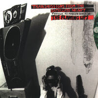 The Flaming Lips - Transmissions From The Satellite Heart [Rocktober 2020 Green LP]