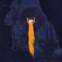 Mansur - Karma [Clear Vinyl] [180 Gram] [Download Included]