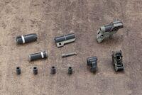 M.S.G. - Weapon Unit02 Hand Bazooka - Kotobukiya - M.S.G. - Weapon Unit02 Hand Bazooka