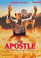 Apostle - Apostle / (Ltd Aus)