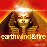 Earth Wind & Fire - Their Ultimate Collection