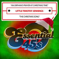 Little Timothy Jennings - An Orphan's Prayer At Christmas Time / The Christmas Song (Digital 45)