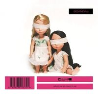 Keembo - Scandal (incl. Booklet)