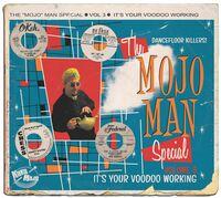 Mojo Man Special (Dancefloor Killers) 3 / Various - Mojo Man Special (dancefloor Killers) 3 (Various Artists)