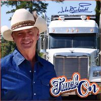 John Schneider - Truck On