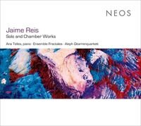 Reis - Solo And Chamber Works
