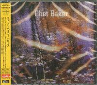 Chet Baker - Peace [Reissue] (Jpn)