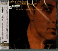Kenny Burrell - On View At The Five Spot Cafe (Shm) (Jpn)