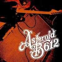 Asteroid B-612 - Asteroid B-612
