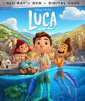 Luca - Luca