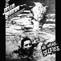 Jello Biafra  & The Guantanamo School Of Medicine - No More Selfies / Ghost Of Vince Lombardi