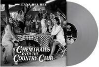 Lana Del Rey - Chemtrails Over The Country Club [Limited Grey Colored Vinyl]
