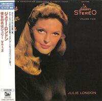 Julie London - Julie Is Her Name Vol 2 (Jmlp) [Limited Edition] [Reissue] (Jpn)