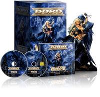 Doro - Warlock - Triumph & Agony Live (Blu-Ray/Figure)