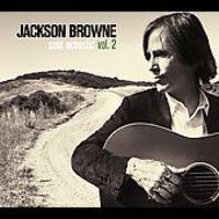 Jackson Browne - Solo Acoustic 2 [Digipak]