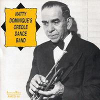 Natty Dominique - Creole Dance Band