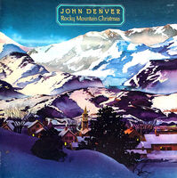 John Denver - Rocky Mountain Christmas (Gate) [180 Gram]
