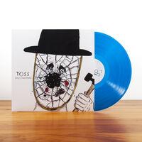 Shugo Tokumaru - Toss (Blue) [Colored Vinyl] [180 Gram] [Download Included]