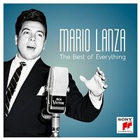 Mario Lanza - Mario Lanza: The Best of Everything