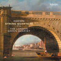 London Haydn Quartet - Haydn: String Quartets Op.64