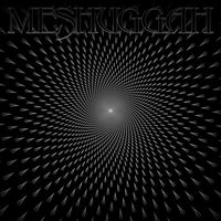 Meshuggah - Meshuggah [Limited Edition Grey LP]
