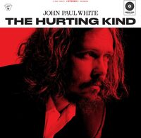 John Paul White - The Hurting Kind [LP]