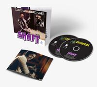 Isaac Hayes - Shaft [Soundtrack Deluxe 2CD]
