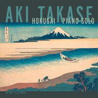 Aki Takase - Hokusai