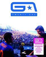 Groove Armada - 21 Years [Boxset]