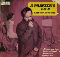 Anthony Reynolds - Painter's Life