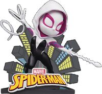Px Exclusive - MARVEL COMICS MEA-013 SPIDER-GWEN PX FIG