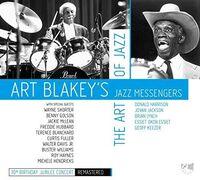 Art Blakey - Art Of Jazz