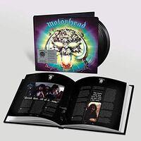 Motorhead - Overkill: 40th Anniversary Edition [3LP]