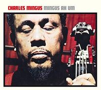Charles Mingus - Mingus Ah Hum [Limited Edition] [Digipak] (Spa)