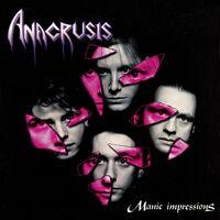 Anacrusis - Manic Impressions
