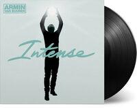 Van Armin Buuren - Intense (Blk) (Gate) [180 Gram]