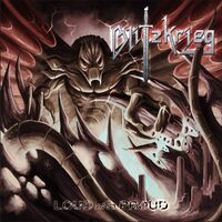 Blitzkrieg - Loud & Proud