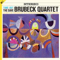 The Dave Brubeck Quartet - Time Out [180-Gram Vinyl With Bonus CD]